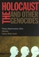 Picture of THE HOLOCAUST AND OTHER GENOCIDES-HISTORY REPRESENTATION ETHICS
