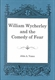 Picture of WILLIAM WYCHERLEY AND THE COMEDY OF FEAR