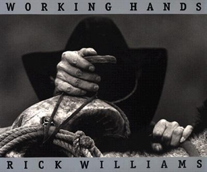 Picture of WORKING HANDS
