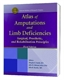 Picture of ATLAS OF AMPUTATIONS AND LIMB DEFICIENCIES-SURGICAL PROSTHETIC AND REHABILITATION PRINCIPLES 3RD REV ED (02668)