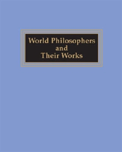 Picture of WORLD PHILOSOPHERS AND THEIR WORKS (3 VOL SET)