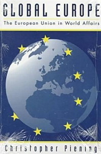 Picture of GLOBAL EUROPE-EUROPEAN UNION IN WORLD AFFAIRS