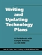 Picture of WRITING AND UPDATING TECHNOLOGY PLANS-A GUIDEBOOK WITH SAMPLE PLANS ON CD-ROM