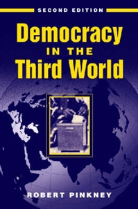Picture of DEMOCRACY IN THE THIRD WORLD