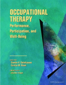 Picture of OCCUPATIONAL THERAPY, 3RD ED