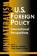 Picture of UNILATERALISM AND U.S. FOREIGN POLICY-INTERNATIONAL PERSPECTIVES