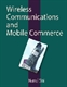 Picture of WIRELESS COMMUNICATION AND MOBILE COMMERCE