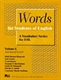 Picture of WORDS FOR STUDENTS OF ENGLISH-A VOCABULARY SERIES FOR ESL VOL 6