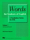 Picture of WORDS FOR STUDENTS OF ENGLISH-A VOCABULARY SERIES FOR ESL VOL 7