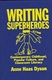 Picture of WRITING SUPERHEROES