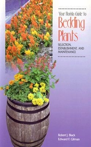 Picture of YOUR FLORIDA GUIDE TO BEDDING PLANTS