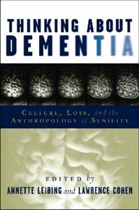 Picture of THINKING ABOUT DEMENTIA