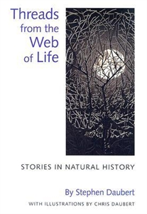 Picture of THREADS FROM THE WEB OF LIFE-STORIES IN NATURAL HISTORY