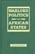 Picture of WARLORD POLITICS AND AFRICAN STATES