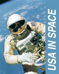 Picture of USA IN SPACE 3RD EDITION (3 VOL SET)