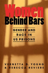 Picture of WOMEN BEHIND BARS-GENDER AND RACE IN U.S. PRISONS