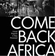 Picture of COME BACK AFRICA