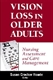 Picture of VISION LOSS IN OLDER ADULTS: NURSING ASSESSMENT AND CARE MANAGEMENT