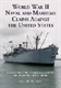 Picture of WORLD WAR II NAVAL AND MARITIME CLAIMS AGAINST THE UNITED STATES: CASES IN THE FEDERAL COURT OF CLAIMS, 1937-1945