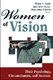 Picture of WOMEN OF VISION: THEIR PSYCHOLOGY, CIRCUMSTANCES AND SOURCES