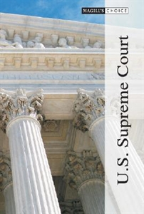 Picture of U.S. SUPREME COURT (3 VOL SET)