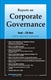 Picture of REPORTS ON CORPORATE GOVERNANCE (HARDBACK & CD)