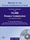 Picture of REPORT OF THE FINANCE COMMISSIONS OF INDIA: FIRST FINANCE COMMISSION TO THE TWELFTH FINANCE COMMISSI