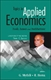 Picture of TOPICS IN APPLIED ECONOMICS (TOOLS ISSUES & INSTITUTIONS): A FESTSCHRIFT VOLUME FOR PROF. U. SANKAR