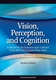 Picture of VISION, PERCEPTION & COGNITION, 4TH EDITION