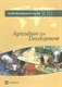 Picture of WORLD DEVELOPMENT REPORT 2008: AGRICULTURE AND DEVELOPMENT