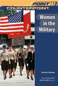 Picture of WOMEN IN THE MILITARY