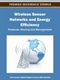 Picture of WIRELESS SENSOR NETWORKS AND ENERGY EFFICIENCY