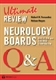 Picture of ULTIMATE REVIEW FOR THE NEUROLOGY BOARDS