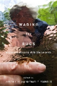 Picture of WADING FOR BUGS
