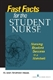 Picture of FAST FACTS FOR THE STUDENT NURSE