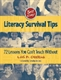 Picture of BEST EVER LITERACY SURVIVAL TIPS