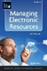 Picture of MANAGING ELECTRONIC RESOURCES