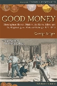 Picture of GOOD MONEY