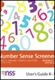 Picture of NUMBER SENSE SCREENER (NSS  K-1, RESEARCH EDITION (USER'S GUIDE)