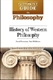 Picture of HISTORY OF WESTERN PHILOSOPHY