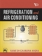 Picture of REFRIGERATION AND AIR CONDITIONING