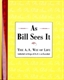 Picture of AS BILL SEES IT HARDCOVER (2060)