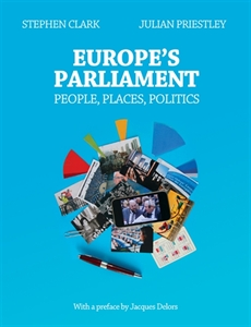 Picture of Europe's Parliament: People, Places, Politics