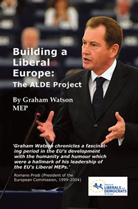 Picture of Building a Liberal Europe: The Alde Project