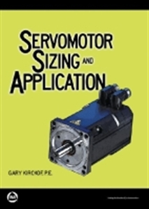 Picture of SERVOMOTOR SIZING AND APPLICATION