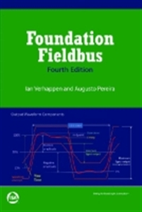 Picture of FOUNDATION FIELDBUS, 4TH ED, ENGLISH VERSION