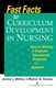 Picture of FAST FACTS FOR CURRICULUM DEVELOPMENT IN NURSING