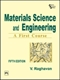 Picture of MATERIALS SCIENCE AND ENGINEERING, 5TH ED