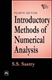 Picture of INTRODUCTORY METHODS OF NUMERICAL ANALYIS, 4TH ED