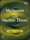 Picture of MECHANISM AND MACHINE THEORY